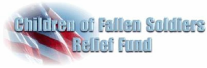 Children of Fallen Soldiers Relief Fund, Inc.
